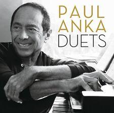 Paul Anka - Duets [New CD]