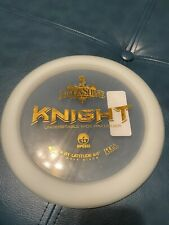 Latitude 64 Knight Disc Golf Disc 173g New!