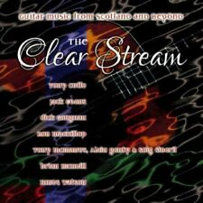 The Clear Stream: Guitar Music From Scotland And Beyond.