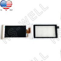 OEM LCD Display Screen / Touch Screen Digitizer Replacement For Nintendo Switch