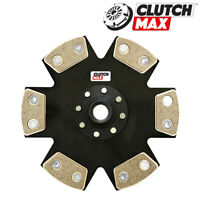 CM STAGE 4 HIGH TORQUE CLUTCH DISC DISK PLATE for 2003-2006 NISSAN 350Z G35 Z33