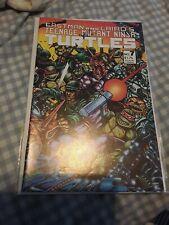 Teenage Mutant Ninja Turtles #7 VF/NM 9.0 1st Printing