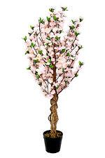 Kirschbaum 1,20 m Kunstbaum Kunstpflanze künstliche Deko McPalms