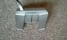 CLEVELAND HUNTINGTON BEACH SOFT 11S MALLET PUTTER 34 INCHES. MINT CONDITION !!!!