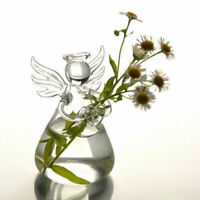 Guardian Angel Flower Vase Modern Glass Plant Hanging Home HOTSALE Wedding Decor