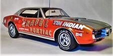 1968 Pontiac Firebird Dragster Drag Racing 1 Sport Car 12 Vintage 400 24 Rare 18