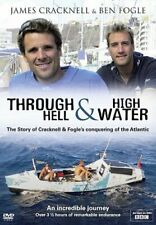 Through Hell And High Water DVD (2006) James Cracknell