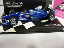 1/43 MINICHAMPS Prost PEUGEOT Ap03 N. Heidfeld 2000