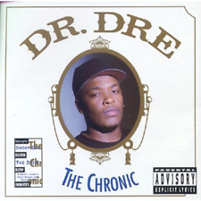 Dr Dre - Chronic (CD) (1997)