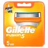 << Gillette Fusion 5 Systemklingen Klingen 5er >>