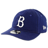"New Era 920 Brooklyn Dodgers ""Core Classic"" 1949 Strapback Hat (RBL) MLB Cap"