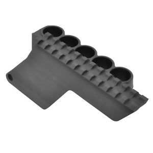 Aimtech ASM-3 5S Tactical Rail Scope Mount w/saddle for Mossberg 500 590 12ga