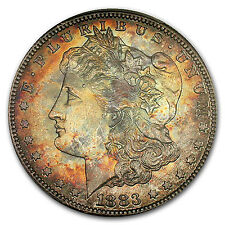 1883-S Morgan Dollar MS-65 PCGS - SKU #103644