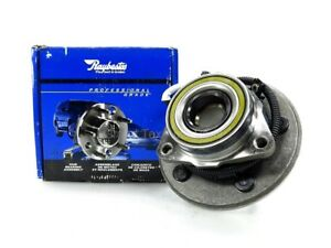 NEW Raybestos Wheel Bearing & Hub Assembly Front 715010 Ford F-150 4WD 1997-2000