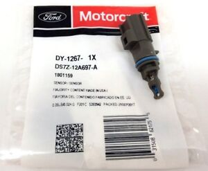 Ford Escape Edge Focus Powertrain Control-Air Intake Temperature Sensor New OEM