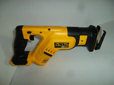 Dewalt DCS387B 20 Volt Max Cordless Compact Variable Speed Reciprocating Saw NEW