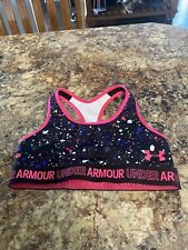 Under Armour Youth Small Bra