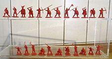 Airfix - Serie di 23 soldatini Galli scala 1/72