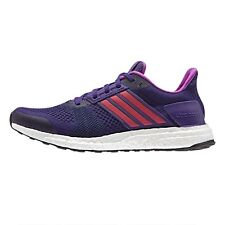 Zapatillas de deporte runnings adidas color morado