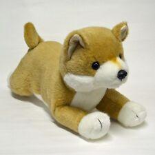 Shiba Inu Puppy Plush (M) cute & realistic
