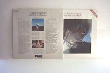 """Schröder, Robert - """" Galaxie Cygnus A"""" ,LP, Neuware Racket Records"""