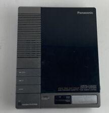 Panasonic KX-T1460 - Easa-Phone Auto Logic Answering Machine AS IS