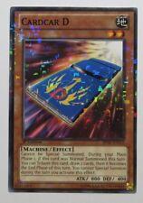 YuGiOh - Cardcar D BP02-EN112 - MOSAIC Rare Card
