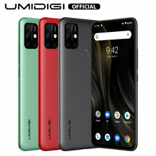 UMIDIGI Power 3 Smartphone 6150mAh 6.53