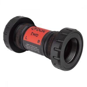 Box Components Box Two Alloy External Bottom Bracket ENG 68/73mm Box/Praxis 30mm
