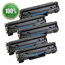 5x 128 Toner Cartridge For Canon 3500B001A ImageClass D530 D550 MF4770n MF4880dw