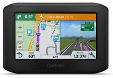 "Garmin Zumo 396LMT-S Motorcycle GPS 4.3"" Screen FREE Updates 010-02019-00"