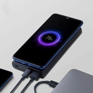 Bateria Inalambrica Portatil 10000mAh PLM11ZM USB