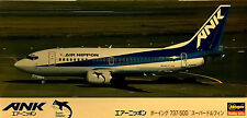 Hasegawa 1/200 Ank Boeing 737-500 Super Dolphin - Has-10216