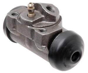 Drum Brake Wheel Cylinder-Element3 Rear Left Raybestos WC36105