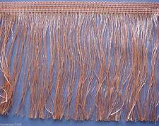 """Exquisite Guipure Venise Lace  4/"""" Fringe Rayon Bridal// Dress  Party Trim #2003"""