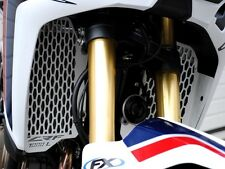 Honda Africa Twin CRF 1000 L protezione radiatore 5213