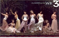"Sarah Michelle Gellar - With The ""Wb"" Women !"