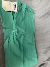 Stanco Fr511 Flame Resistant Pants Welding Shop Safety Clothing Size 32x32