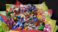 mexican candy mix Sweet & Spicy Combo ❗️❗️100 Pieces Assorted Mixed Brands ❗️❗️