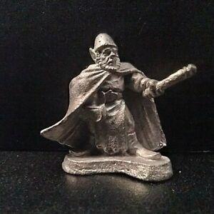 01-334 Gnome Illusionist Von Ral Partha, AD&D