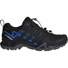 Chaussures Randonnée Adidas Terrex Swift R2 Gtx Black / Blue