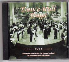 (EU22) Dance Hall Days [Disc 1] - 2000 CD