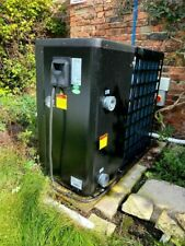 More details for hydropro swiming pool heat pump - p14