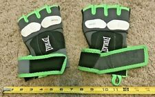 Everlast Light Gloves XL Green Handwraps