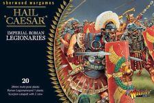 28mm Warlord Imperial Roman Legionaries Hail Caesar, Swordpoint, Ancient, BNIB