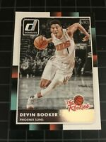 "DEVIN BOOKER ROOKIE CARD Donruss ""The Rookies"" (Ready to grade PSA 9/10?!)"