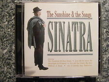 CD Frank Sinatra / The Sunshine & the Song – Pop Album 2000