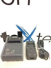 (TDX240) Epson TM-P60 Wireless Receipt Printer w/Single External Battery Charger