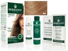 Herbatint Gel colorante permanente 8N Biondo Chiaro fino a 2 applicazioni