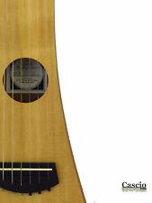 Martin Backpacker Classical Acoustic Guitar w/ Bag